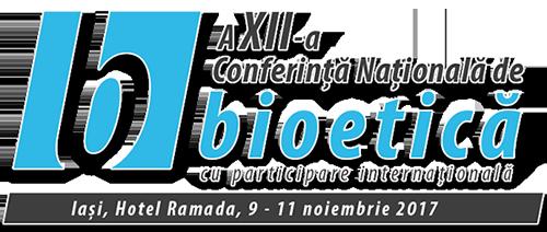 Conferinta Nationala de Bioetica
