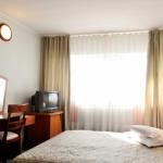 HOTEL MOLDOVA 3*