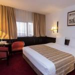 HOTEL RAMADA 3*