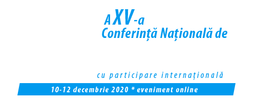 Conferinta Nationala de Bioetica 2020, online, 10-12 decembrie 2020